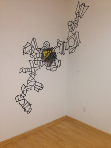 Enable images to See 'Jungle Jim' @ William Platz Gallery